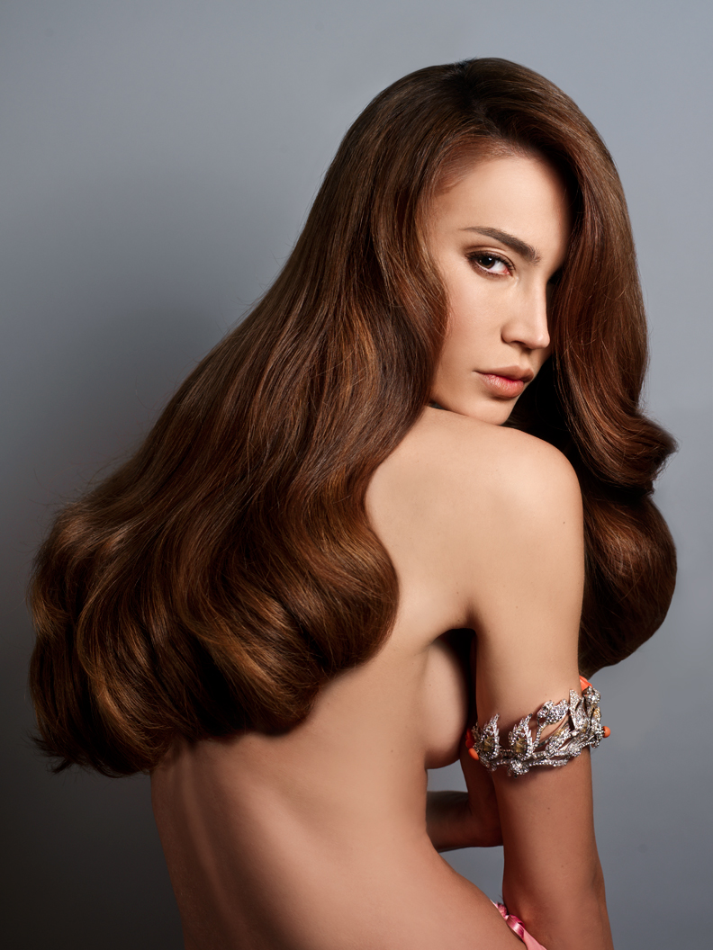 GREAT LENGTHS PHOTO